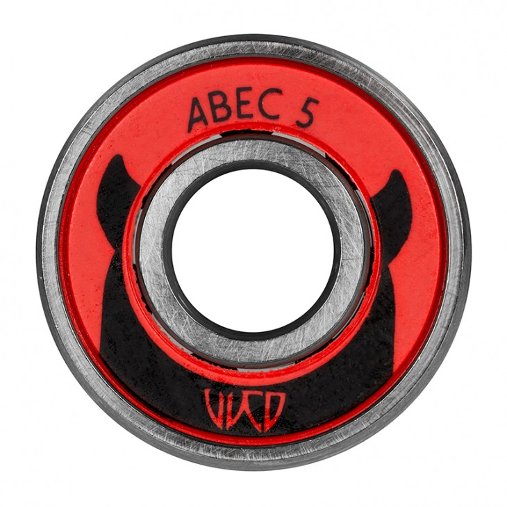 Co oznacza ABEC w łożyskach do rolek?