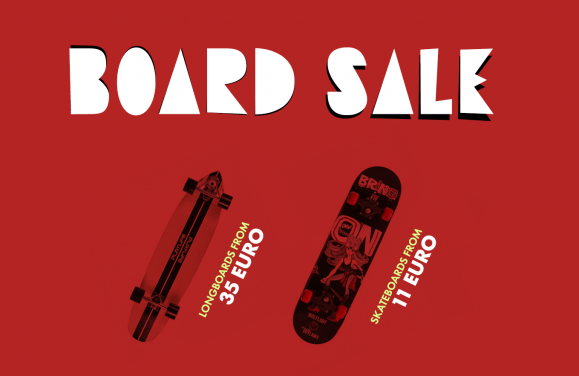 Cheap skateboards and longboards