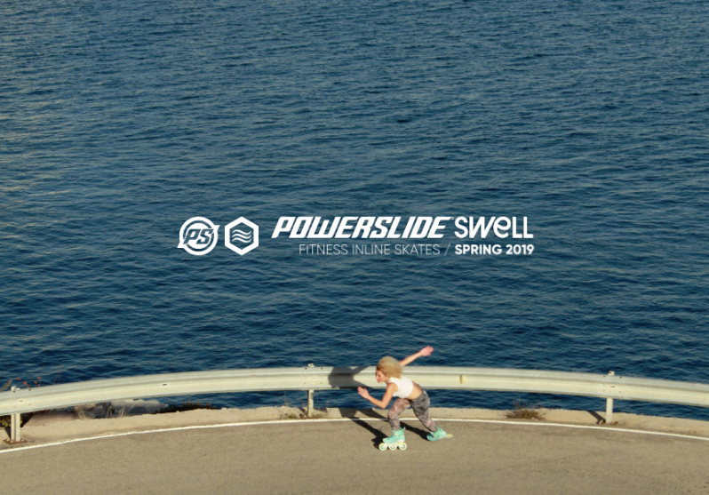 New collection of Powerslide - Swell skates - Online catalogue