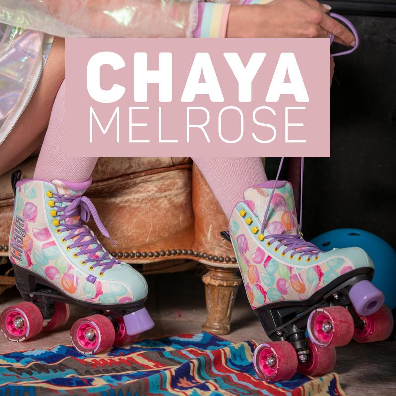 Recreational rollerskates Chaya - Melrose