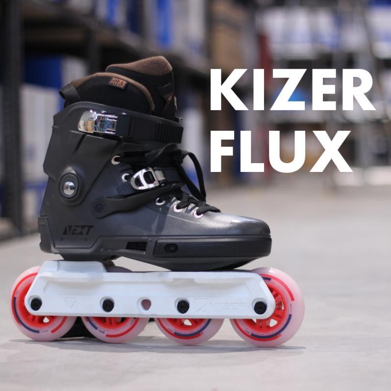 Kizer Flux Frames