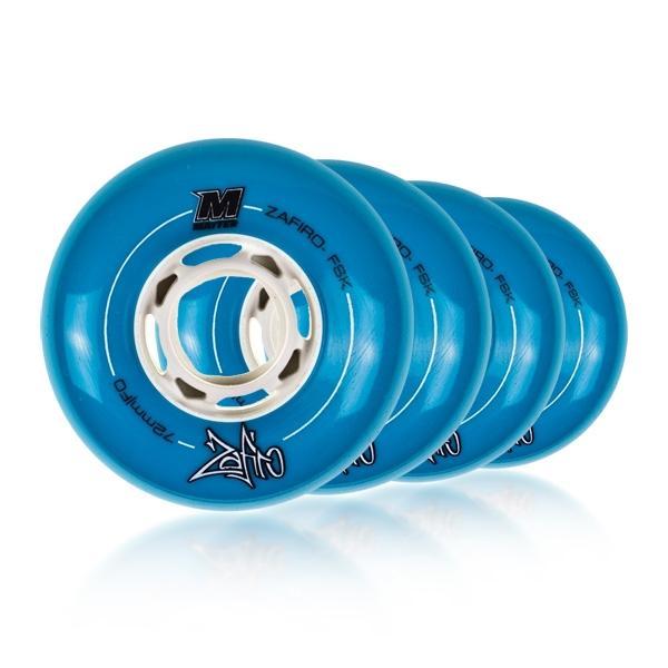 Matter - Juice FSK and Zafiro wheels