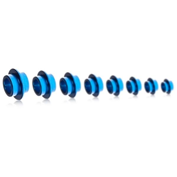 Wheels spacers - 6mm and 8mm
