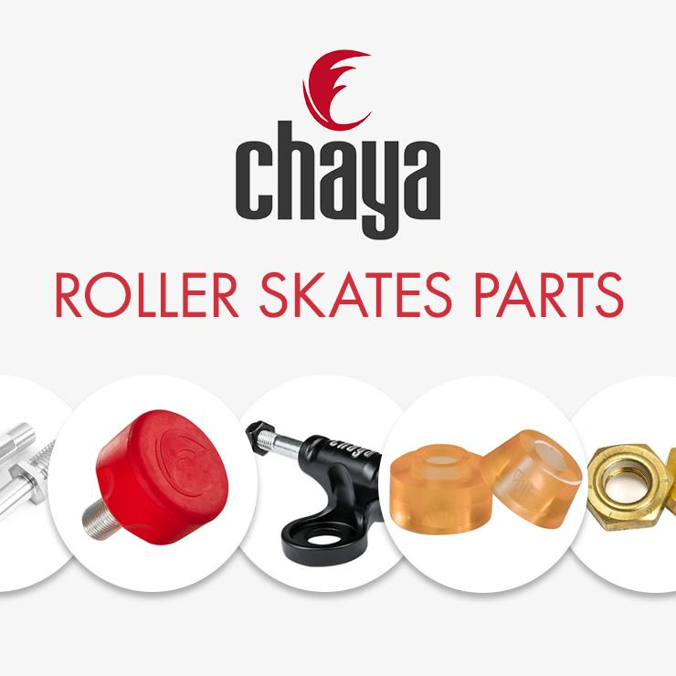 Spare parts for Chaya Roller Skates