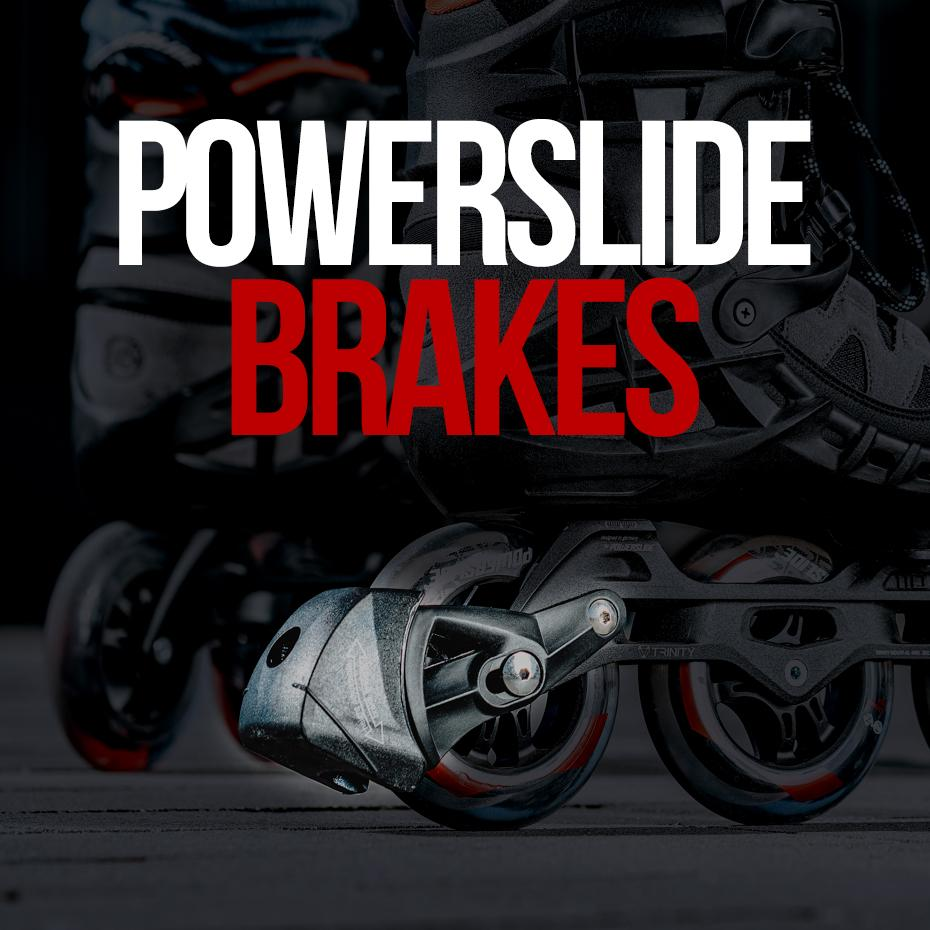 Powerslide skate brake - which one fits?