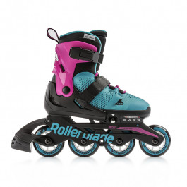 Rollerblade - Microblade G 2019 - Pink/Green