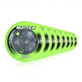 Matter - Juice F3 110 Hollow Core - Green (8 pcs.)