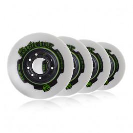 Powerslide - Spinner Wheels 84mm/88A (4 pcs.)