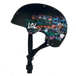 Ennui - BCN Helmet - Black