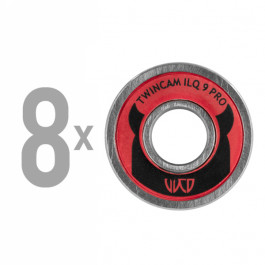 Wicked - Twincam ILQ 9 PRO (8 szt.) - Board