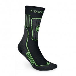 Powerslide - Skating Socks - Black