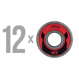 Wicked - Japan (12 szt.) - Inline Tube