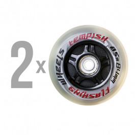 Tempish - Flash Wheels 84mm 85a (2 szt.)