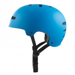 TSG - Evolution Youth Helmet - Satin Dark Cyan
