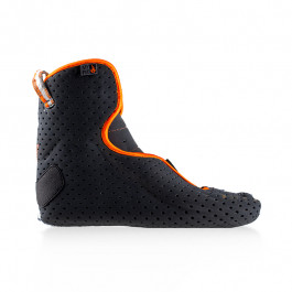 Powerslide - MyFit Smart Liner - Grey/Orange