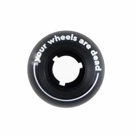 Dead - Antirocker 45mm/101a - Black/White Logo