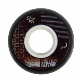 Ground Control - Whell 57mm/92a - Czarne