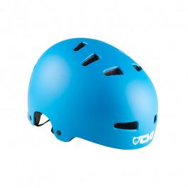 TSG - Evolution Helmet - Satin Blue - Powystawowy