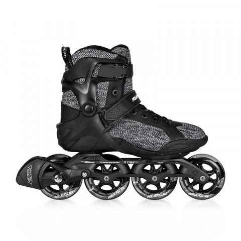 Skates - Powerslide - Phuzion Enzo 90 Inline Skates - Photo 1