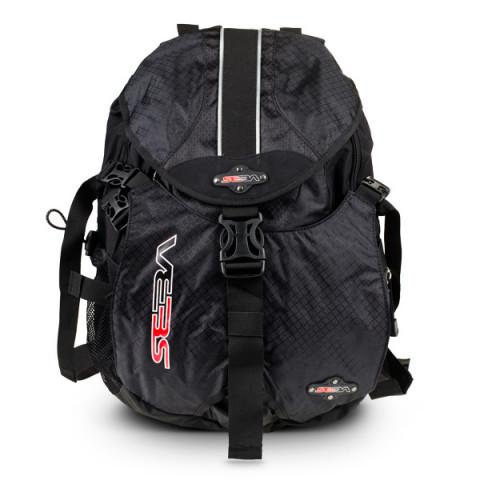 Backpacks - Seba - Backpack Small - Black - Photo 1