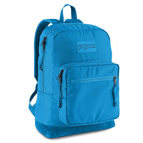 JanSport Right Pack Monochrome Blue Streak Backpack