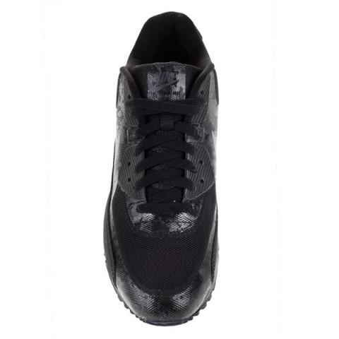 Nike Air Max 90 Premium BlackReflectSilverBlack
