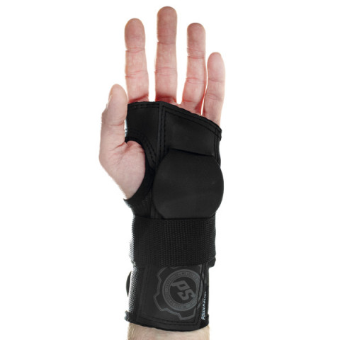 Pads - Powerslide - Standard Wristguard Men - Photo 1