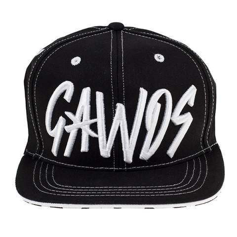 Gawds - Logo Cap - Black