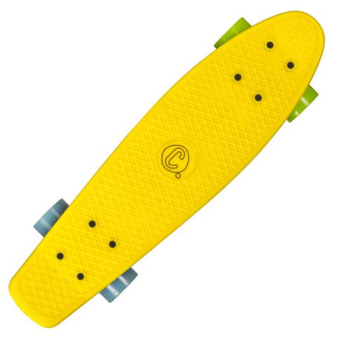 Skateboards - Choke - Juicy Susi - Yellow - Photo 1