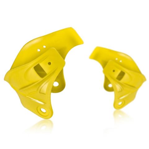 Cuffs / Sliders - Powerslide - Imperial Cuff Set - Yellow - Photo 1