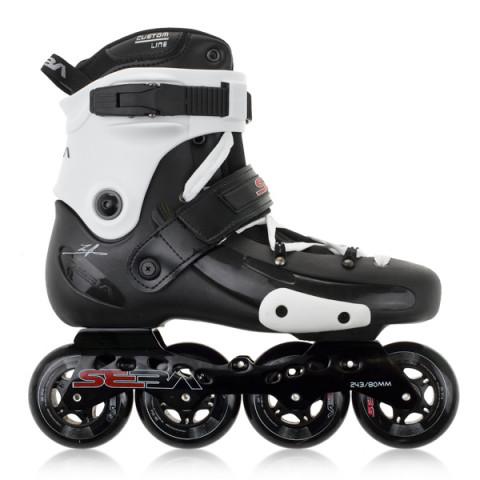 Seba FRX 80 Inline Skate 2019 Black