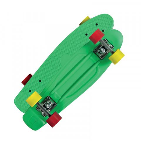 Skateboards - Choke - Juicy Susi Shady Lady - Green - Photo 1