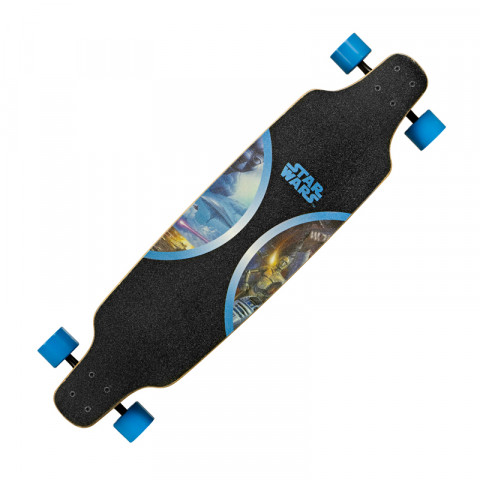 Star Wars - Luke Longboard