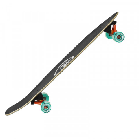 Volten - Paneo Cruiser Longboard