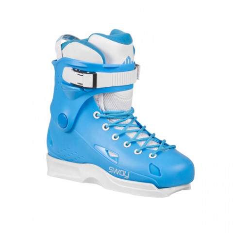 Skates - USD - Sway PB II - Boot Only Inline Skates - Photo 1