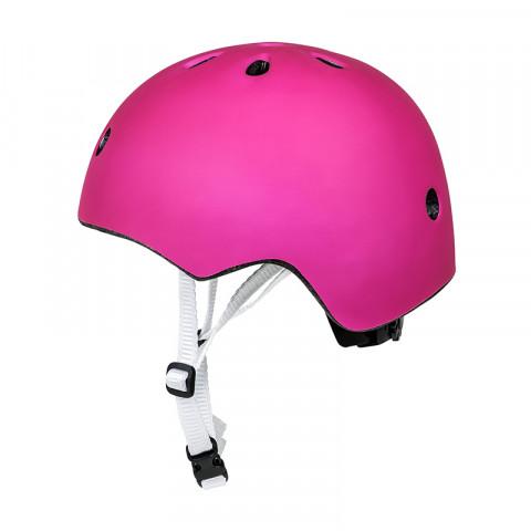 Helmets - Powerslide - Allround Kids Helmet - Pink Helmet - Photo 1