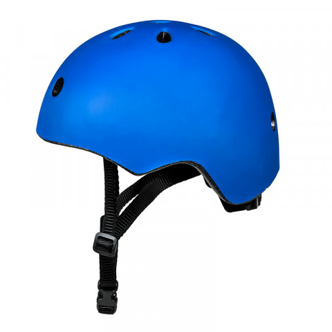 Helmets - Powerslide - Allround Kids Helmet - Blue Helmet - Photo 1