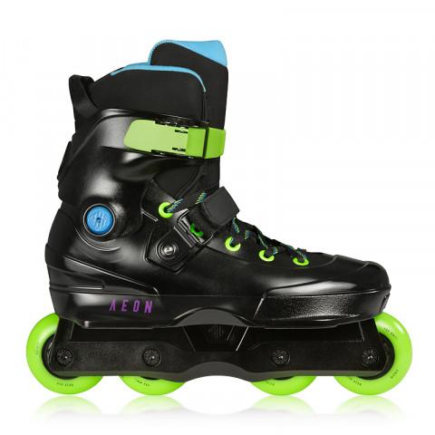 Skates - Usd - Aeon 72 - PRO Richie Eisler Inline Skates - Photo 1