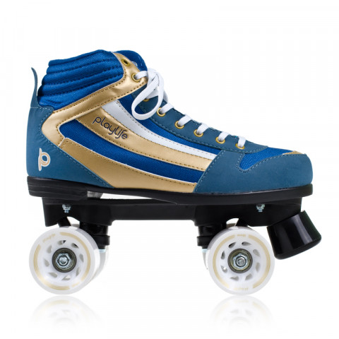 Quads - Playlife - Groove - Black/Gold - Photo 1