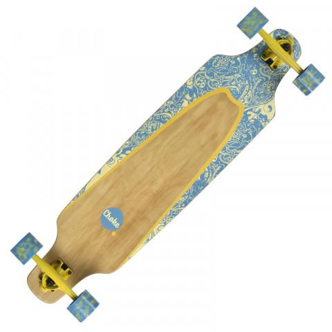 Choke - Turnover II Longboard