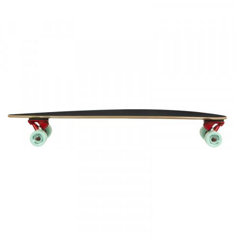Choke - Pro Flamingo Pintail Longboard