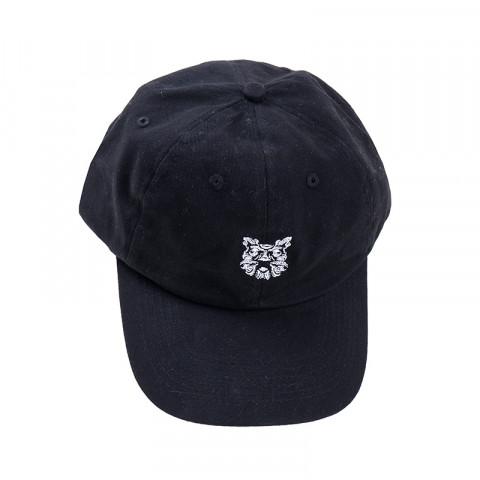 Kaltik - Emblem Cap - Black