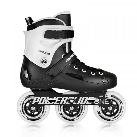 Skates - Powerslide - One Bronx Supercruiser 100 Inline Skates - Photo 1