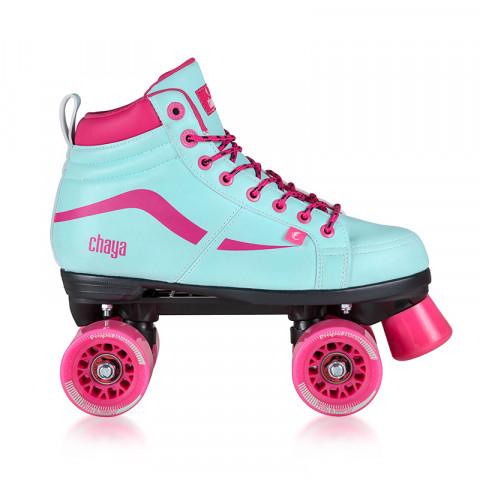 Quads - Chaya - Glide Kids - Turquoise - Photo 1