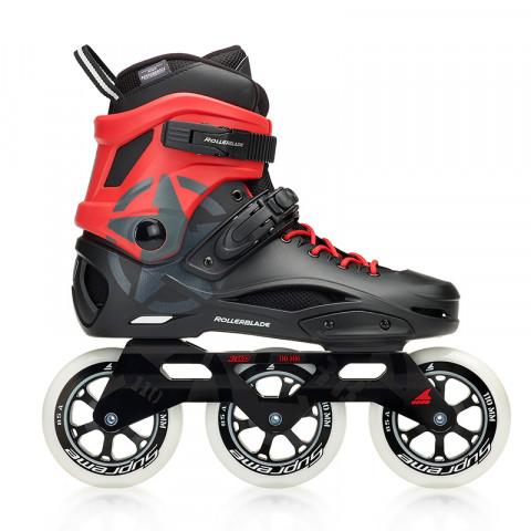Skates - Rollerblade - RB 110 3WD Inline Skates - Photo 1