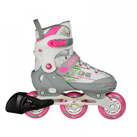 Skates - Powerslide - One Joker Girls Inline Skates - Photo 1
