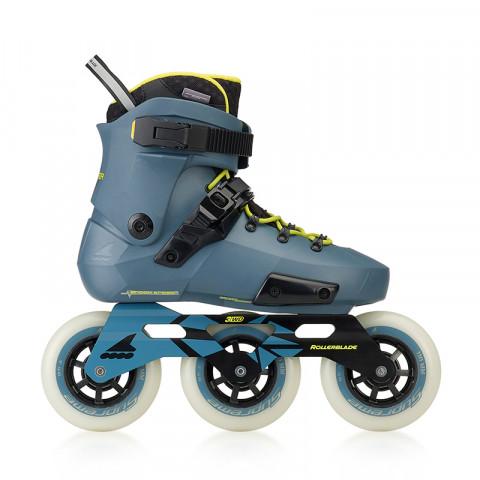 Skates - Rollerblade - Twister Edge Edition #1 Inline Skates - Photo 1