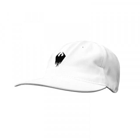 Reign - Bird Hat - White
