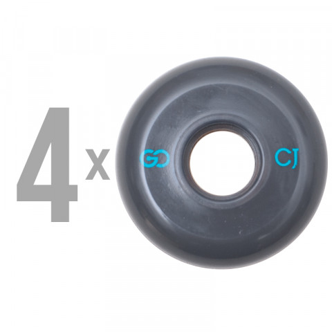Go Project - CJ 62mm - Grey