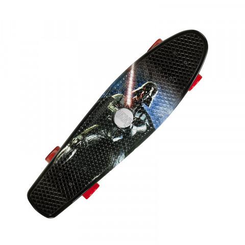 Skateboards - Star Wars - Big Jim - Yoda - Photo 1